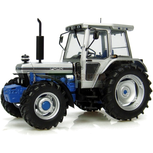 Ford 7810 Tractor - Silver Jubilee (Universal Hobbies 2882)