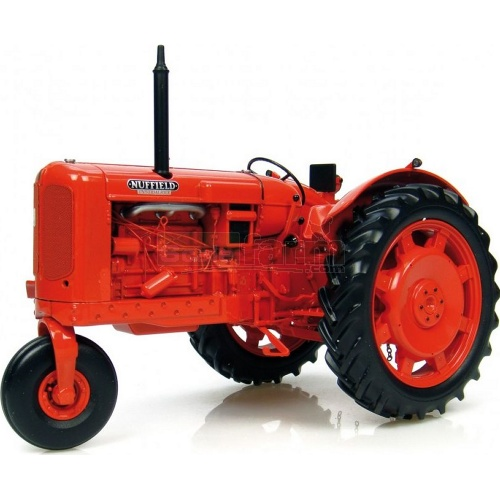 Nuffield Universal Four - Narrow Row Crop Version (Universal Hobbies 2885)