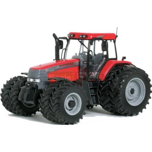 Dual Ih Tractors On Wheels : Universal hobbies mccormick international mtx