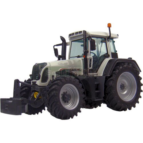 Fendt 820 Tractor 'White' Limited Edition (Universal Hobbies 4035)