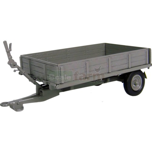 Ferguson 3 Ton Tipping Trailer with Drop Sides (Universal Hobbies 4090)