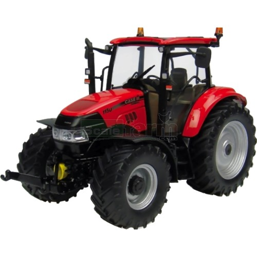 Case IH Farmall 115 U Tractor (Universal Hobbies 4129)
