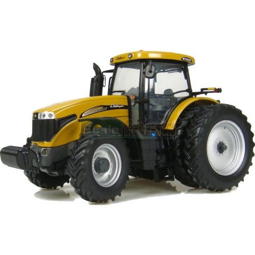 Challenger MT685D 6 Wheel Tractor (Universal Hobbies 4145)