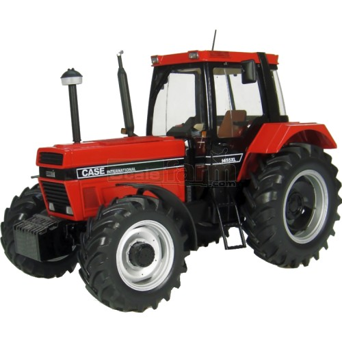 Case International 1455XL Tractor (1987) (Universal Hobbies 4160)