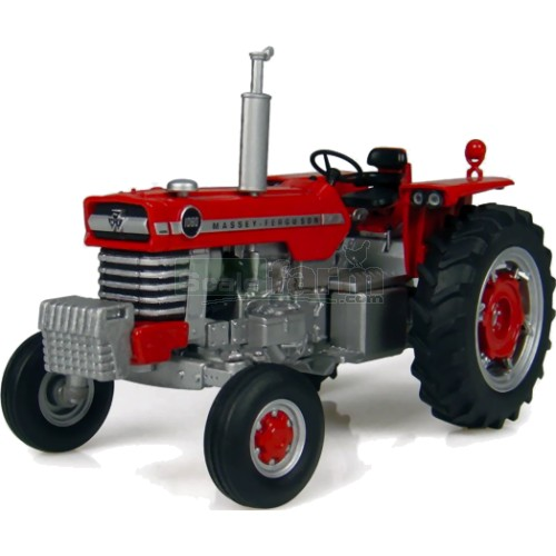 Massey Ferguson 1080 2WD Tractor (US Version) (Universal Hobbies 4170)