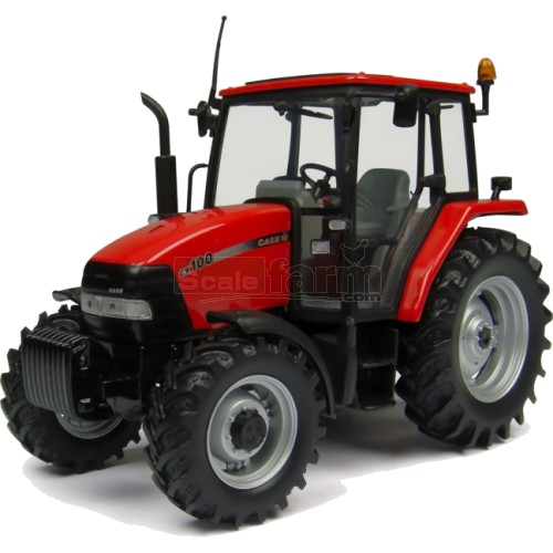 Case IH CX100 Tractor (1998) (Universal Hobbies 4253)