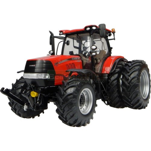 CASE IH Puma CVX 240 Dual Rear Wheel Tractor (Universal Hobbies 4933)