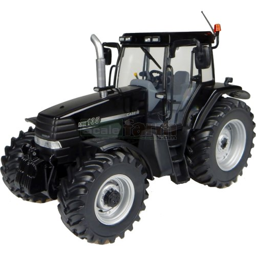 Case IH Maxxum MX 135 'Black Beauty' Tractor (Universal Hobbies 4952)