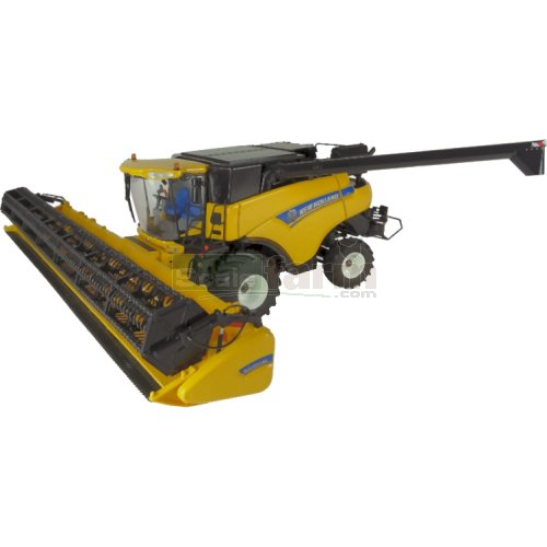 New Holland CR9080 Combine Harvester (Universal Hobbies 4986)