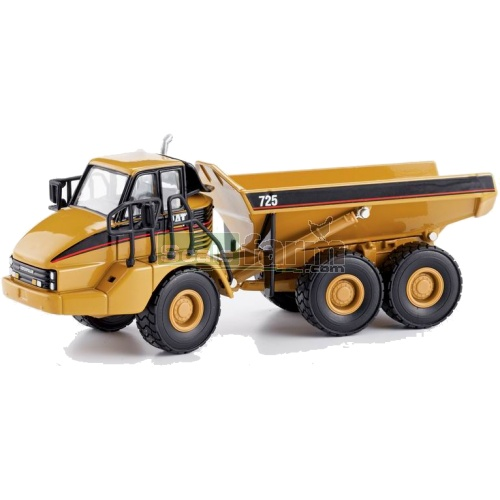 CAT 725D Articulated Truck (Norscot 55073)