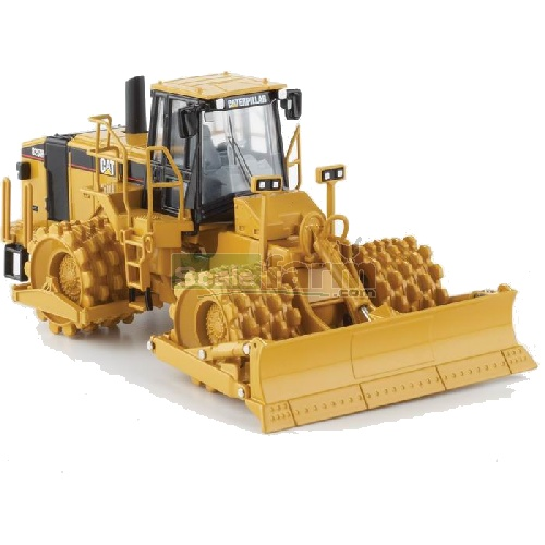 CAT 825H Soil Compactor (Norscot 55165)