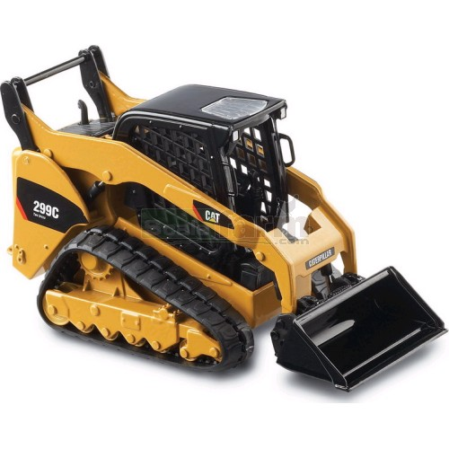 CAT 299C Compact Track Loader (Norscot 55226)