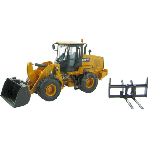 CAT 938K Wheel Loader (Norscot 55228)