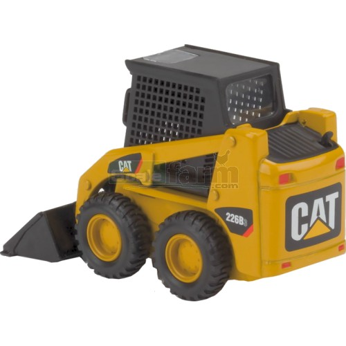 CAT 226B3 Skid Steer Loader (Norscot 55268)