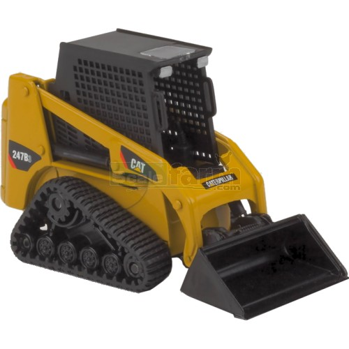 CAT 247B3 Multi Terrain Loader (Norscot 55269)