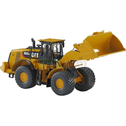 CAT 982M Wheel Loader (Norscot 55292)