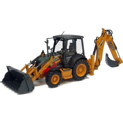 Case 580 ST Backhoe Loader (Universal Hobbies 8079)
