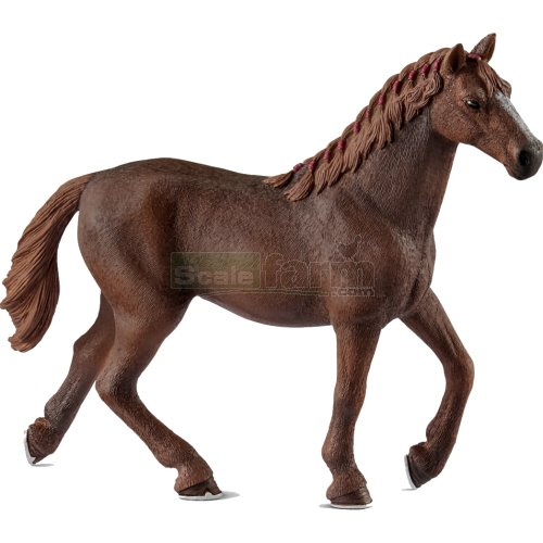 English Thoroughbred Mare (Schleich 13855)
