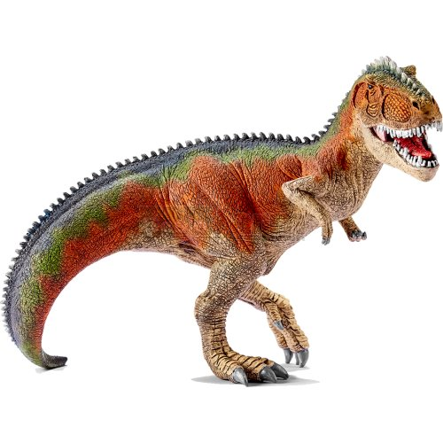 Giganotosaurus, Orange (Schleich 14543)