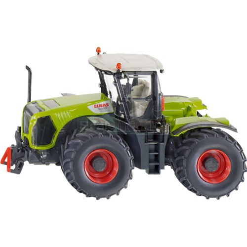 CLAAS Xerion 5000 Tractor (Siku 1802)