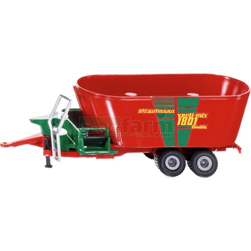 Strautmann Verti-Mix 1801 Double Fodder Mixer (SIKU 1970)