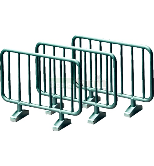 Barriers (Set of 10) (SIKU 2464)