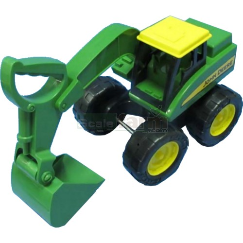 John Deere Big Scoop Excavator (Britains 35765M6)