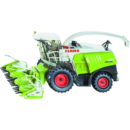 CLAAS Jaguar 960 Forage Harvester (SIKU 4058)