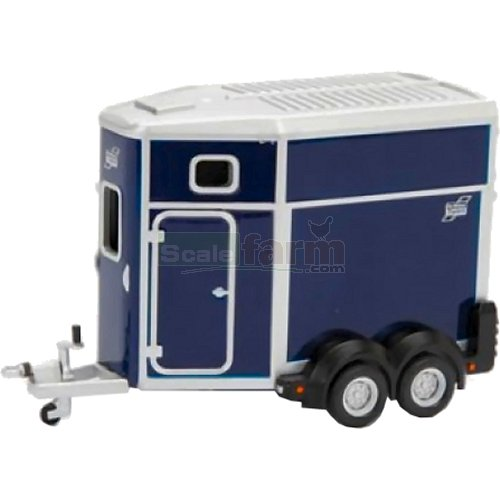 Ifor Williams HB506 Horsebox (Britains 42916A2)