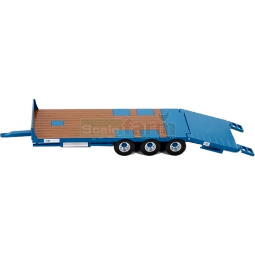 Kane Low Loader (Britains 43006)