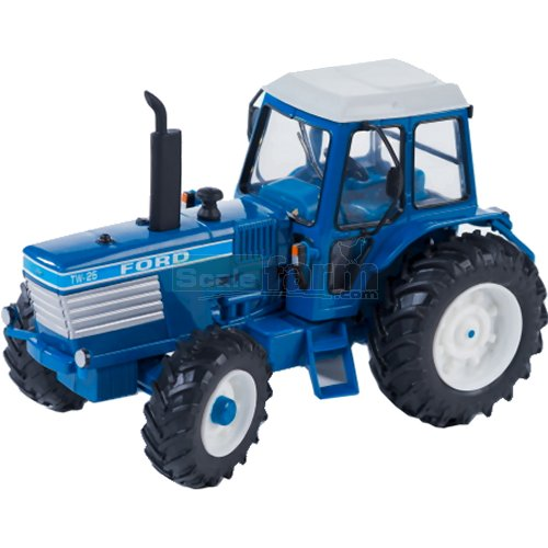 Ford TW25 Tractor (Britains 43011)