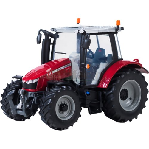 Massey Ferguson 5613 Tractor (Britains 43053A1)
