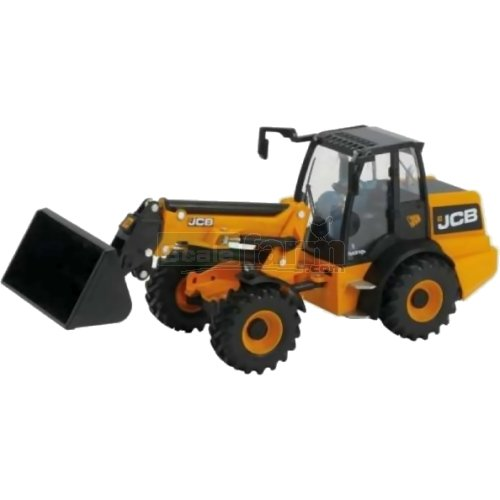 JCB TM420 Wheel Loader with Attachments (Britains 43231)