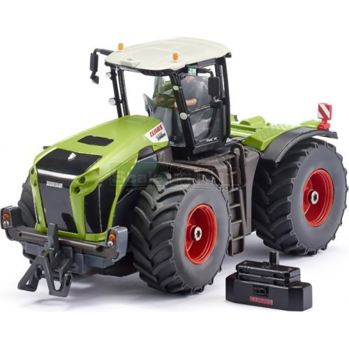 CLAAS Xerion 5000 TRAC VC (Bluetooth App Controlled) (SIKU 6791)