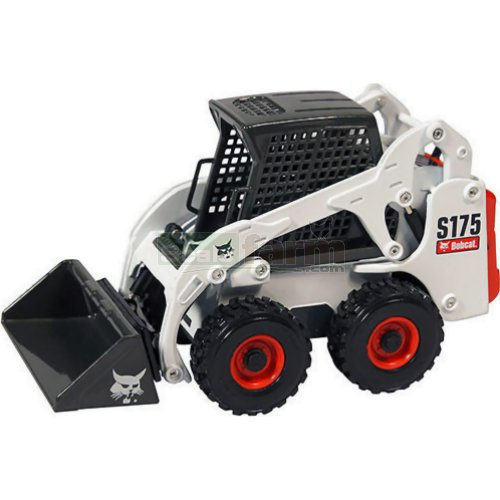 Bobcat S175 Skid Steer Loader (Bobcat 6988818)