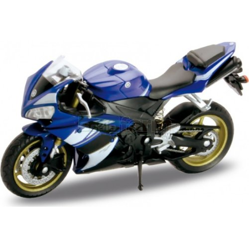 Yamaha YZF-R1 - 2008 (Welly 12806)
