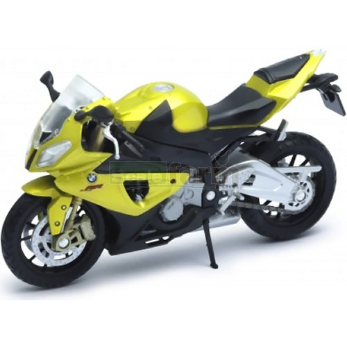 BMW S 1000RR (Welly 12810)