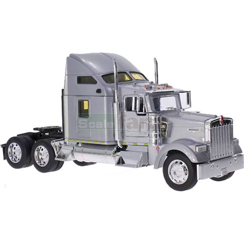 Kenworth W900 Cab Unit - Silver (Welly 32660)