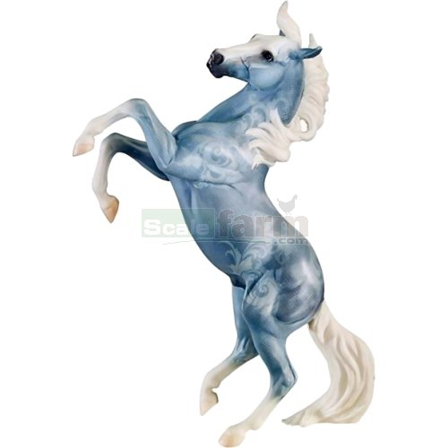 Liberty - American Mustang Stallion (Breyer 1780)