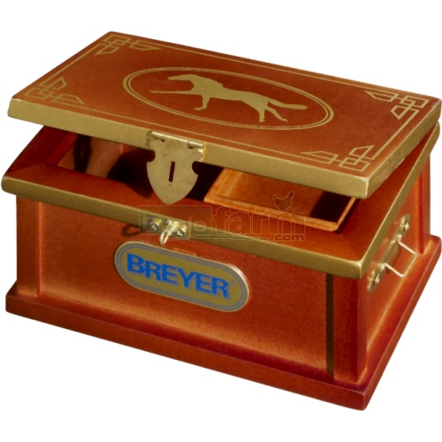 Deluxe Tack Box (Breyer 286)