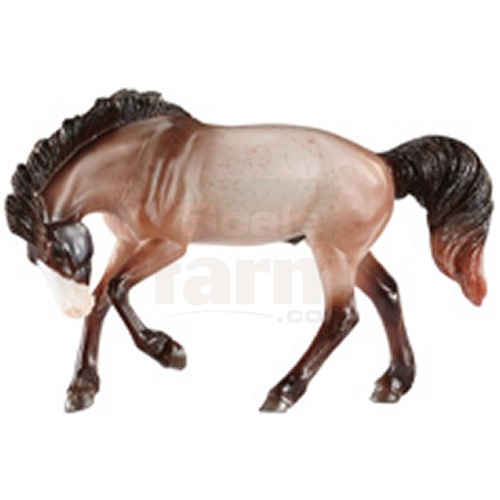 Stablemates Mustang Horse (Breyer 5900)