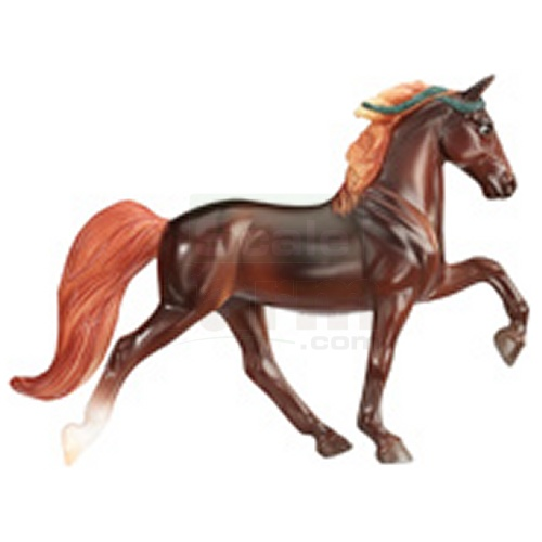 Stablemates Tennessee Walking Horse (Breyer 5900)