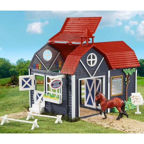 Stablemates Riding Camp (Breyer 59212)