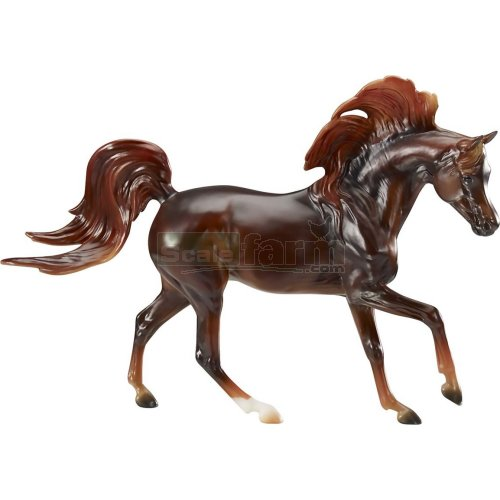 Malik - 2019 Horse of the Year (Breyer 62119)