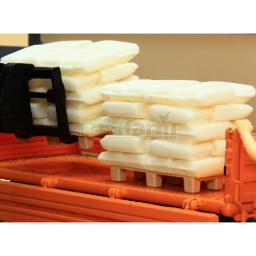 Stack of Sacks (Set of 2) (Brushwood 3044)