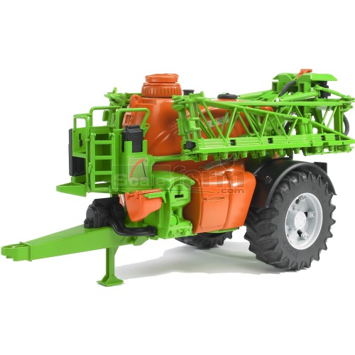 Amazone UX 5200 Trailed Field Sprayer (Bruder 02207)