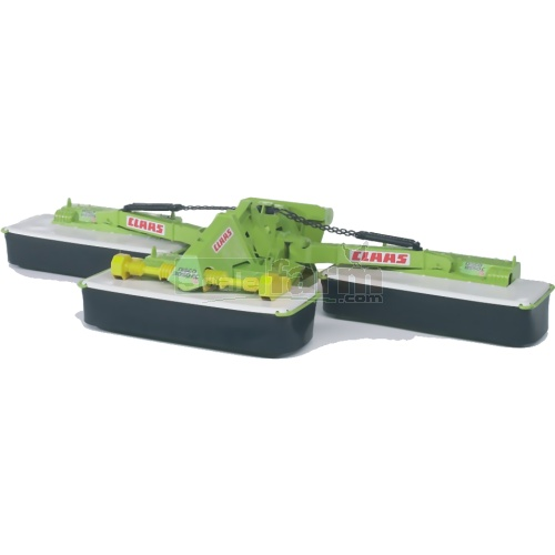 CLAAS Front Disc Mower 3050 F Plus (Bruder 02218)