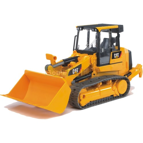 CAT Track Loader (Bruder 02447)