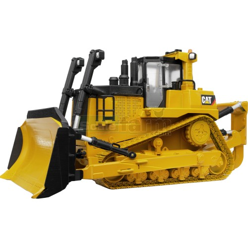 CAT Track Type Bulldozer - Large (Bruder 02452)