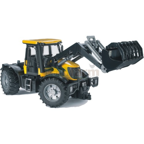 JCB Fastrac 3220 Tractor with Frontloader (Bruder 03031)